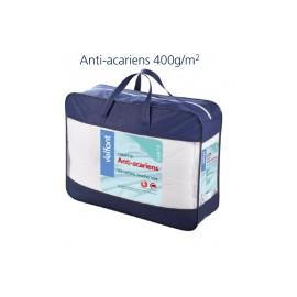Couette anti-acarien 400gr