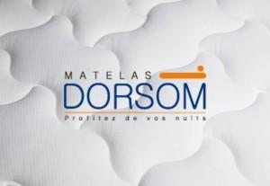 """Dorsom, matelas """"Fattu in Corsica"""""""